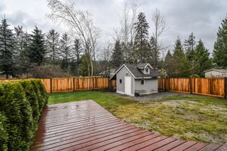 Photo 33: 32727 LAMINMAN Avenue in Mission: Mission BC House for sale : MLS®# R2356852