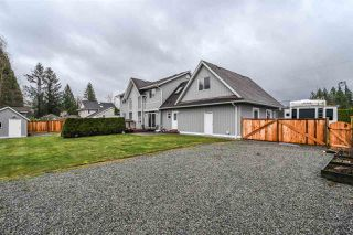 Photo 10: 32727 LAMINMAN Avenue in Mission: Mission BC House for sale : MLS®# R2356852