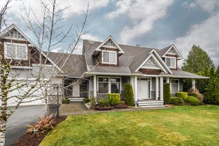 Photo 2: 32727 LAMINMAN Avenue in Mission: Mission BC House for sale : MLS®# R2356852