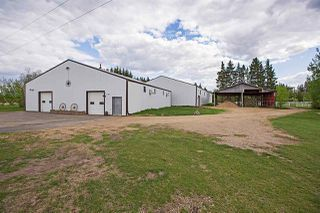 Main Photo: 51341 RGE RD 210: Rural Strathcona County House for sale : MLS®# E4151854