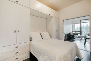 """Photo 12: 702 121 BREW Street in Port Moody: Port Moody Centre Condo for sale in """"Room at Suter Brook"""" : MLS®# R2360378"""