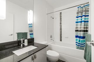 "Photo 13: 702 121 BREW Street in Port Moody: Port Moody Centre Condo for sale in ""Room at Suter Brook"" : MLS®# R2360378"