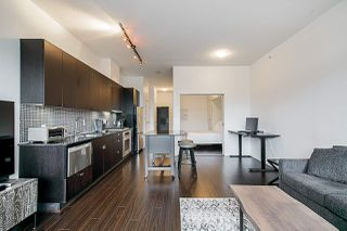"Photo 11: 702 121 BREW Street in Port Moody: Port Moody Centre Condo for sale in ""Room at Suter Brook"" : MLS®# R2360378"