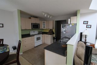 Photo 2: 38 6608 158 Avenue NW in Edmonton: Zone 28 Townhouse for sale : MLS®# E4152653
