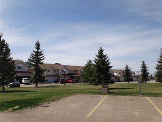 Photo 20: 38 6608 158 Avenue NW in Edmonton: Zone 28 Townhouse for sale : MLS®# E4152653