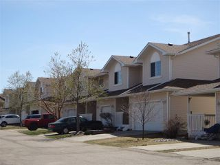 Photo 1: 38 6608 158 Avenue NW in Edmonton: Zone 28 Townhouse for sale : MLS®# E4152653