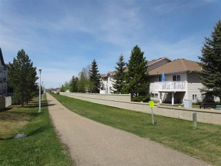 Photo 18: 38 6608 158 Avenue NW in Edmonton: Zone 28 Townhouse for sale : MLS®# E4152653