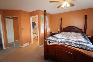 Photo 14: 38 6608 158 Avenue NW in Edmonton: Zone 28 Townhouse for sale : MLS®# E4152653