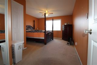 Photo 12: 38 6608 158 Avenue NW in Edmonton: Zone 28 Townhouse for sale : MLS®# E4152653