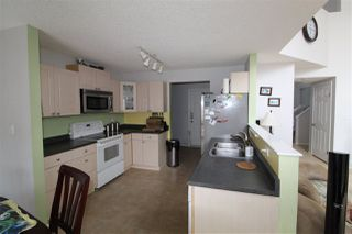 Photo 3: 38 6608 158 Avenue NW in Edmonton: Zone 28 Townhouse for sale : MLS®# E4152653