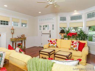 Photo 5: CORONADO VILLAGE House for sale : 4 bedrooms : 401 E Avenue in Coronado
