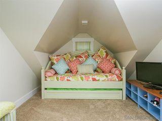 Photo 24: CORONADO VILLAGE House for sale : 4 bedrooms : 401 E Avenue in Coronado