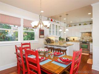 Photo 6: CORONADO VILLAGE House for sale : 4 bedrooms : 401 E Avenue in Coronado