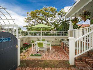 Photo 3: CORONADO VILLAGE House for sale : 4 bedrooms : 401 E Avenue in Coronado