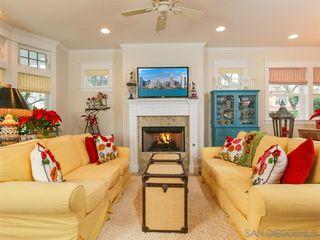 Photo 4: CORONADO VILLAGE House for sale : 4 bedrooms : 401 E Avenue in Coronado