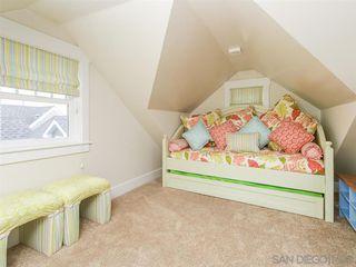 Photo 23: CORONADO VILLAGE House for sale : 4 bedrooms : 401 E Avenue in Coronado