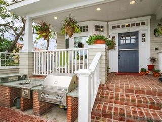 Photo 2: CORONADO VILLAGE House for sale : 4 bedrooms : 401 E Avenue in Coronado