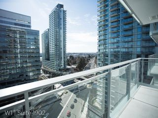 Photo 6: 1902 455 SW MARINE Drive in Vancouver: Marpole Condo for sale (Vancouver West)  : MLS®# R2363767