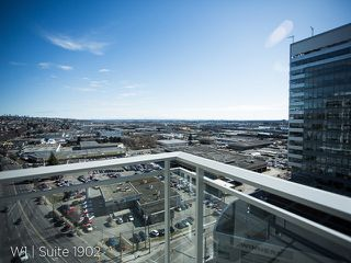 Photo 7: 1902 455 SW MARINE Drive in Vancouver: Marpole Condo for sale (Vancouver West)  : MLS®# R2363767