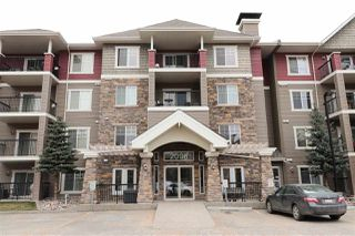 Photo 2: 357 2096 BLACKMUD CREEK Drive in Edmonton: Zone 55 Condo for sale : MLS®# E4154641
