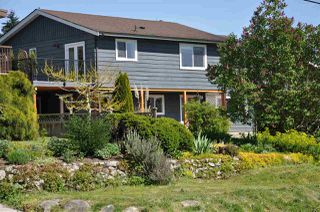 """Main Photo: 4904 GEER Road in Sechelt: Sechelt District House for sale in """"Davis Bay View Property"""" (Sunshine Coast)  : MLS®# R2365240"""