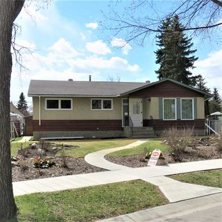 Main Photo: 12336 134 Street in Edmonton: Zone 04 House for sale : MLS®# E4154900