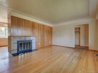 Photo 3: 4449 Casa Linda Dr in VICTORIA: SW Royal Oak Single Family Detached for sale (Saanich West)  : MLS®# 813040