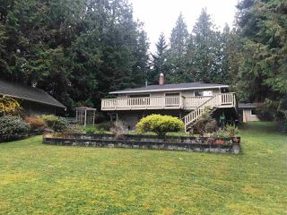 Photo 1: 3373 KRAUS Road: Roberts Creek House for sale (Sunshine Coast)  : MLS®# R2365834