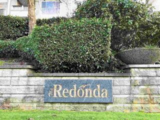 "Photo 2: 313 8880 JONES Road in Richmond: Brighouse South Condo for sale in ""REDONDA"" : MLS®# R2367593"