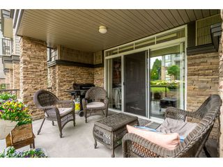"Photo 19: 106 2068 SANDALWOOD Crescent in Abbotsford: Central Abbotsford Condo for sale in ""The Sterling"" : MLS®# R2368477"