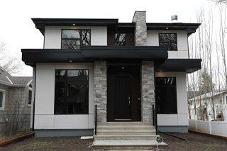 Main Photo: 10524 129 Street in Edmonton: Zone 07 House for sale : MLS®# E4156429