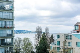 """Photo 14: 301 1330 HARWOOD Street in Vancouver: West End VW Condo for sale in """"WESTSEA TOWER"""" (Vancouver West)  : MLS®# R2369175"""
