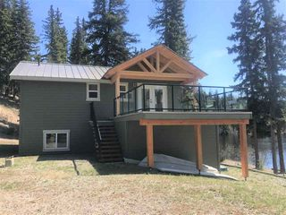Main Photo: 41675 W 16 Highway in Prince George: Bednesti House for sale (PG Rural West (Zone 77))  : MLS®# R2369752