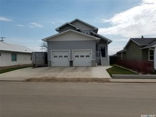 Photo 1: 288 2nd Avenue East in Unity: Residential for sale : MLS®# SK772286