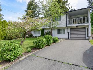 Photo 2: 1100 Hobson Ave in COURTENAY: CV Courtenay East House for sale (Comox Valley)  : MLS®# 814707