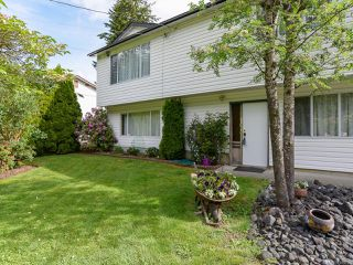 Photo 3: 1100 Hobson Ave in COURTENAY: CV Courtenay East House for sale (Comox Valley)  : MLS®# 814707