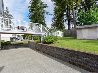 Photo 5: 1100 Hobson Ave in COURTENAY: CV Courtenay East House for sale (Comox Valley)  : MLS®# 814707