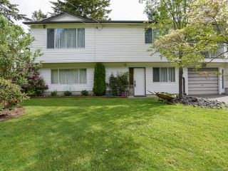 Photo 1: 1100 Hobson Ave in COURTENAY: CV Courtenay East House for sale (Comox Valley)  : MLS®# 814707