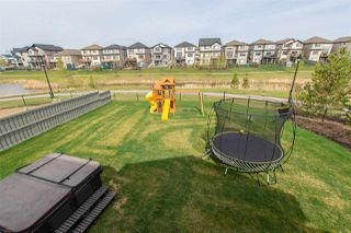Photo 28: 4916 CHARLES Point in Edmonton: Zone 55 House for sale : MLS®# E4157851