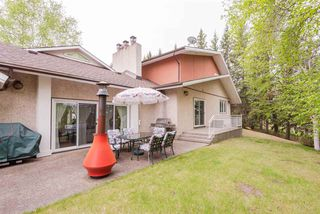 Photo 29: 124 Windermere Drive in Edmonton: Zone 56 House for sale : MLS®# E4159120