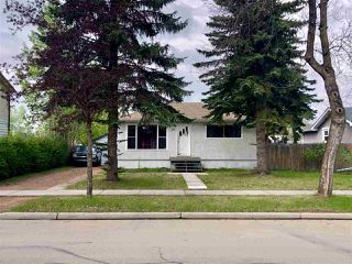 Photo 1: 50 SASKATCHEWAN Avenue: Devon House for sale : MLS®# E4159886