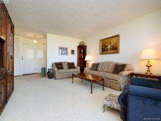 Photo 4: 311 225 Belleville St in VICTORIA: Vi James Bay Condo for sale (Victoria)  : MLS®# 816498