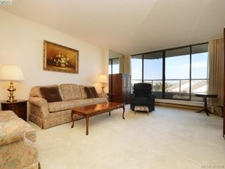 Photo 2: 311 225 Belleville St in VICTORIA: Vi James Bay Condo for sale (Victoria)  : MLS®# 816498