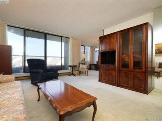 Photo 3: 311 225 Belleville St in VICTORIA: Vi James Bay Condo for sale (Victoria)  : MLS®# 816498