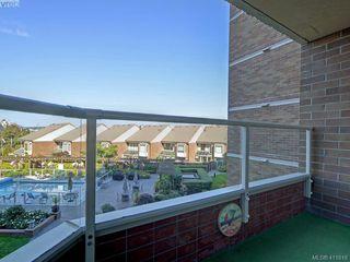 Photo 18: 311 225 Belleville St in VICTORIA: Vi James Bay Condo for sale (Victoria)  : MLS®# 816498