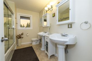 Photo 16: 205 52411 RGE RD 214: Rural Strathcona County House for sale : MLS®# E4160891