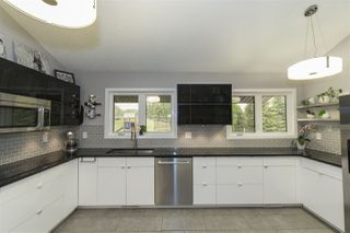 Photo 6: 205 52411 RGE RD 214: Rural Strathcona County House for sale : MLS®# E4160891