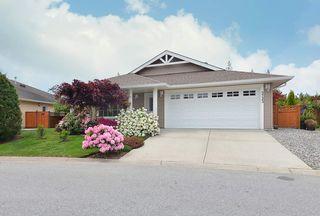 Photo 2: 5723 CARTIER Road in Sechelt: Sechelt District House for sale (Sunshine Coast)  : MLS®# R2378344