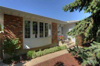 Main Photo: 406 LEE_RIDGE Road in Edmonton: Zone 29 House for sale : MLS®# E4162190