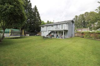 Photo 17: 3579 ST. THOMAS Street in Port Coquitlam: Lincoln Park PQ House for sale : MLS®# R2381919